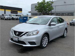 2017 Nissan Sentra for Sale in Garden Grove, CA