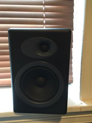Audioengine A5+ speakers and S8 subwoofer for Sale in Philadelphia, PA