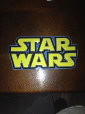 Star Wars Tin for Sale in Chambersburg, PA