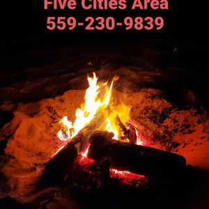 THE BEST FIREWOOD for Sale in Arroyo Grande, CA
