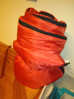 Coleman Sleeping bag for Sale in Henderson, KY