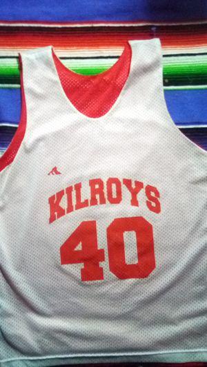 Killroys baakball vintage style jersey for Sale in San Diego, CA