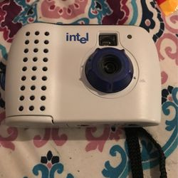 Intel Pocket camera for Sale in Houston,  TX