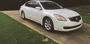 your type nissan altima 2008 good for Sale in Pittsburgh, PA