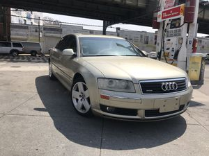 Audi A8L parting out for Sale in Brooklyn, NY