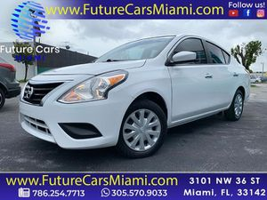 2016 Nissan Versa for Sale in Miami, FL