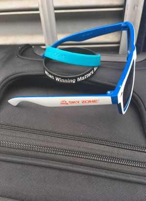 Skyzone glasses 👓 + Collectibles for Sale in Philadelphia, PA