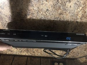 Blue Ray / DVD player magnavox for Sale in Tye, TX