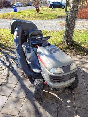 FREE DELIVERY- Craftsman Riding mower for Sale in Bowie, MD