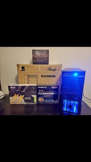 Gaming PC for Sale in Navarre, FL