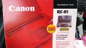 Canon printer for Sale in Nashville, TN