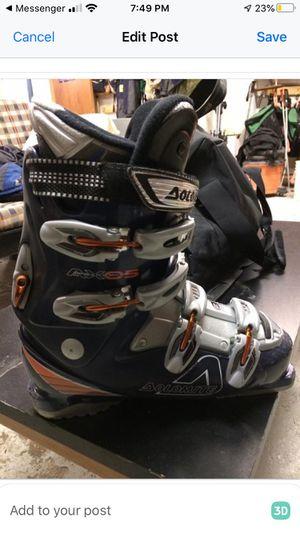 Fischer Guru Skis for Sale in Cadillac, MI