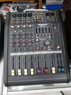Markie mixer for Sale in Miami, FL