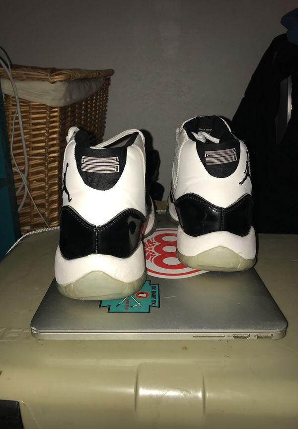 Jordan Concord 11's Size 10