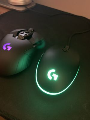 2 Gaming Mouses For Sell for Sale in Fort Washington, MD