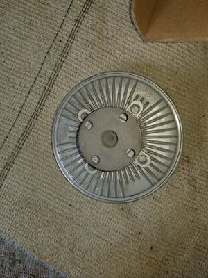 Engine Cooling Fan Clutch-4WD NAPA/TEMP-TEM 271302 for Sale in Polk City, FL