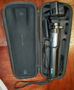 GoPro Karma Grip Gimbal Stabilizer - LIKE NEW for Sale in Raleigh, NC