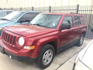 2014 Jeep Patriot SUV for Sale in Denver, CO