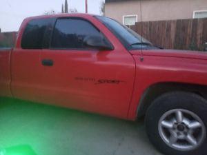 2000 Dodge Dakota Sport for Sale in Palmdale, CA