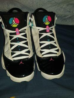 Jordan 6 Rings for Sale in Everett,  WA