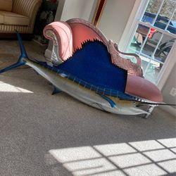 Taxidermy selfish for Sale in Dunwoody,  GA