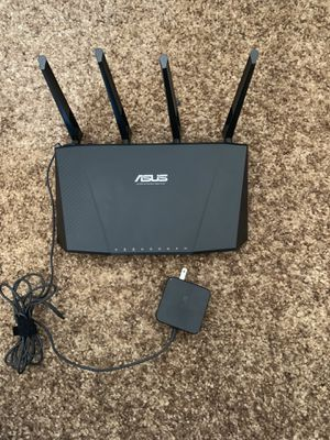 Asus Router for Sale in Salem, OR