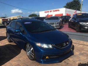 2014 Honda Civic SI for Sale in Tampa, FL
