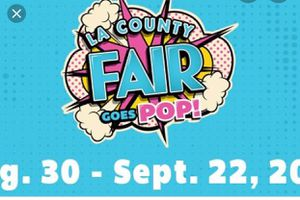 Fair tickets for Sale in Ontario, CA