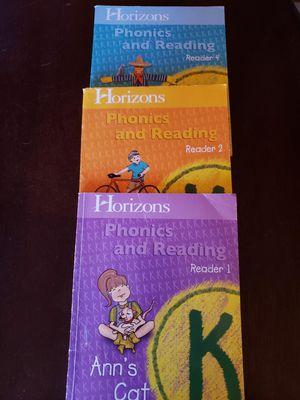 Horizon Reading books for Sale in Virginia Beach, VA