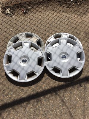 Nissan hubcaps for Sale in National City, CA