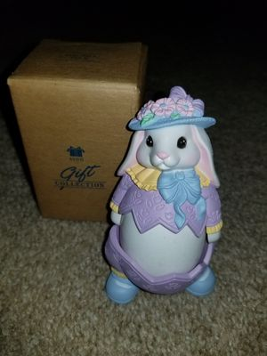 Avon 1997 Bunny Egg Pals Dress up your eggs for Sale in Lake Alfred, FL