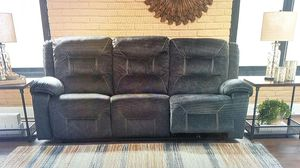 Power sofa with FREE power love seat for Sale in Tampa, FL
