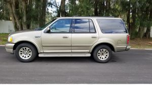 2002 Ford Expedition Eddie Bauer for Sale in Largo, FL