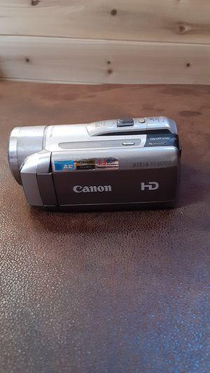 Canon Hd video camera for Sale in Tucson, AZ
