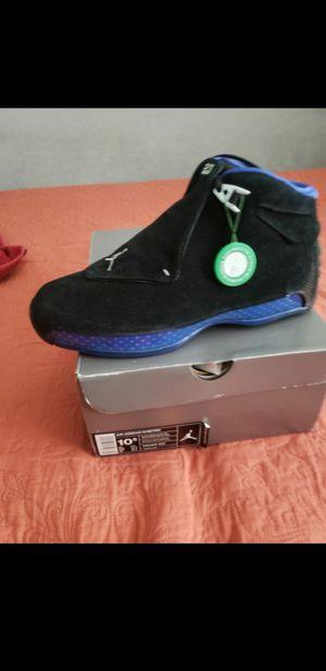 Jordan 18 for Sale in Goodyear, AZ