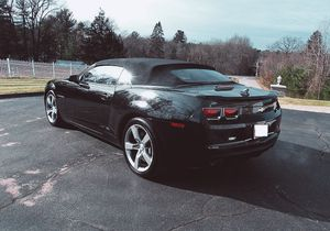 🙏$1400🙏I'm selling my 2O11 Chevrolet Camaro SS.💪 for Sale in Tampa, FL