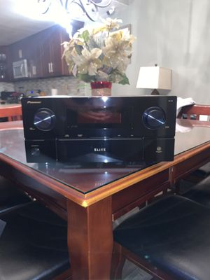 Pioneer elite sc-25 for Sale in Burbank, CA