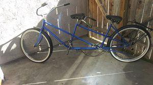 Tandem Schwinn bike for Sale in Montclair, CA
