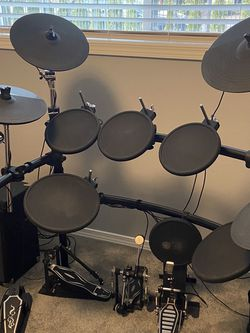 Simmons SD9K Electronic Drum Set for Sale in Hillsboro,  OR