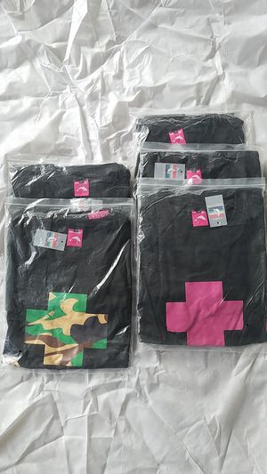 New Pink Dolphin t-shirts for Sale in Littleton, CO
