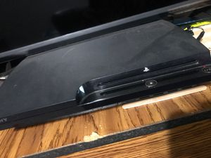 PS3 for sale for Sale in Redlands, CA