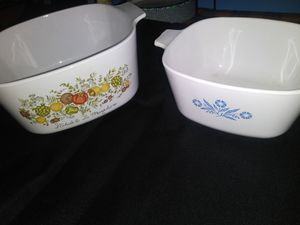 Corningware Cookware---No Lids for Sale in City of Industry, CA