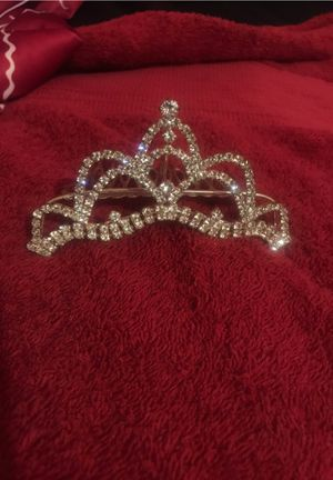 Crowns for girls for Sale in Columbus, MS