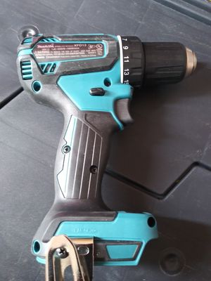 18 v drill makita brushlees for Sale in Oak Forest, IL