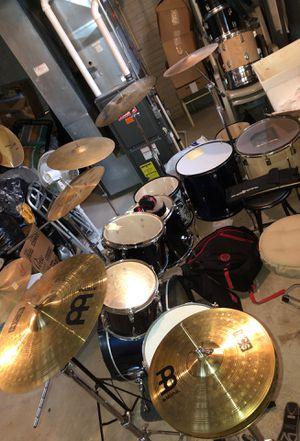 Tama drum set for Sale in Cleveland, OH