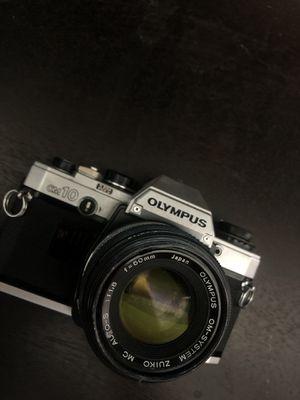 Olympus OM10 Film camera for Sale in Long Beach, CA