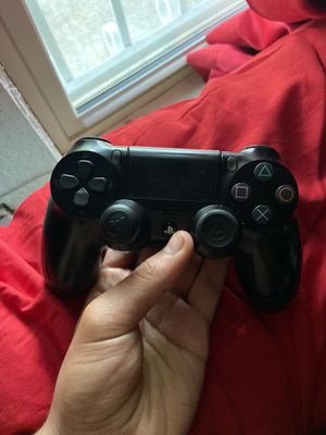 PS4 controller( with FPS sticks) for Sale in San Antonio, TX