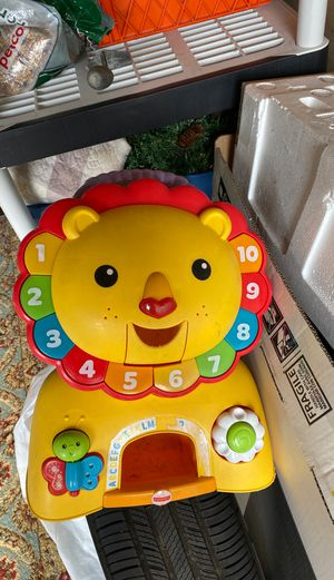 Fisher price kids riding toy for Sale in SeaTac, WA