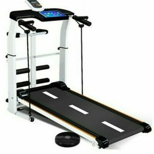 MANUAL TREADMILL - MULTIFUNCTION 🏃‍♀️🏃‍♂️ BRAND NEW AND ASSEMBLED for Sale in Glendale, CA