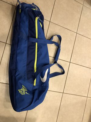 Baseball bag new condition for Sale in Hercules, CA